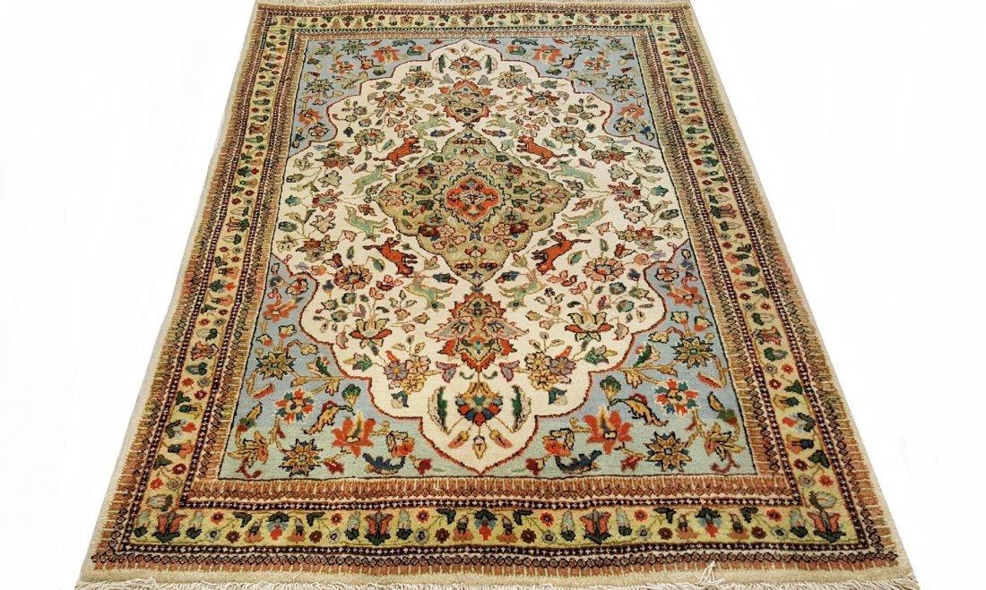 Persian SAROUK Rug Carpet