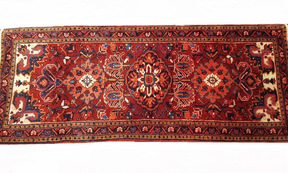 Persian AHAR Rug Carpet - 2