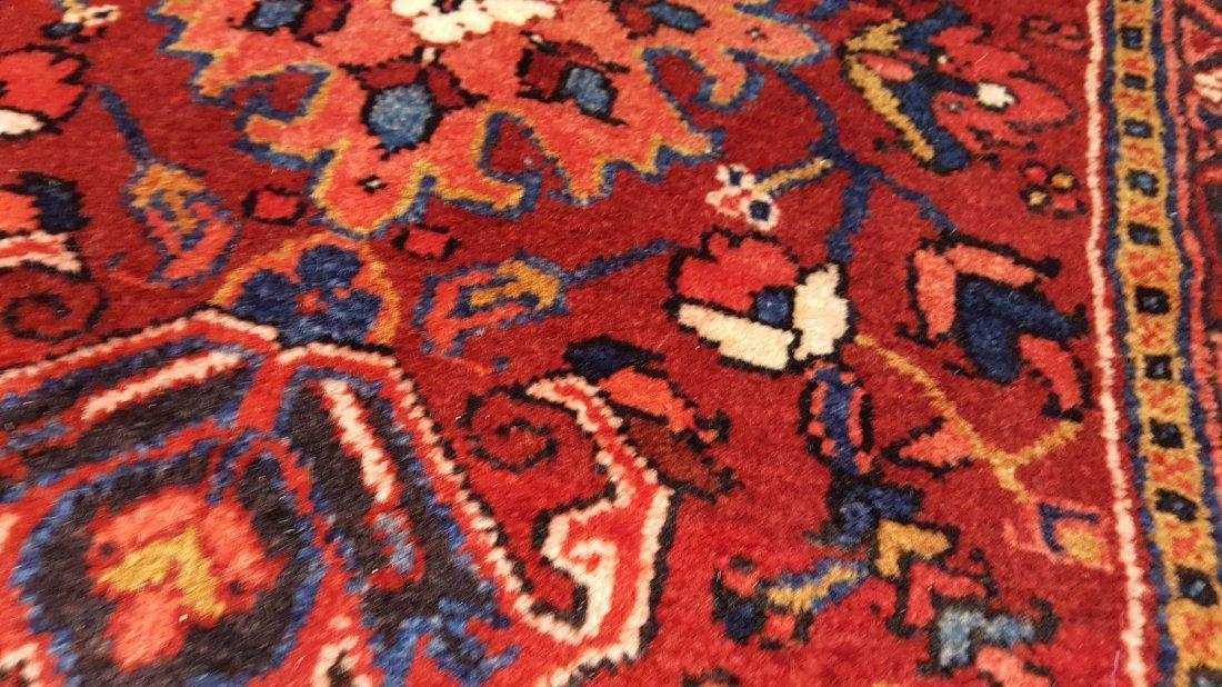 Persian AHAR Rug Carpet - 4