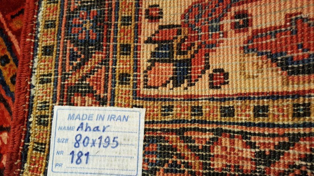 Persian AHAR Rug Carpet - 6