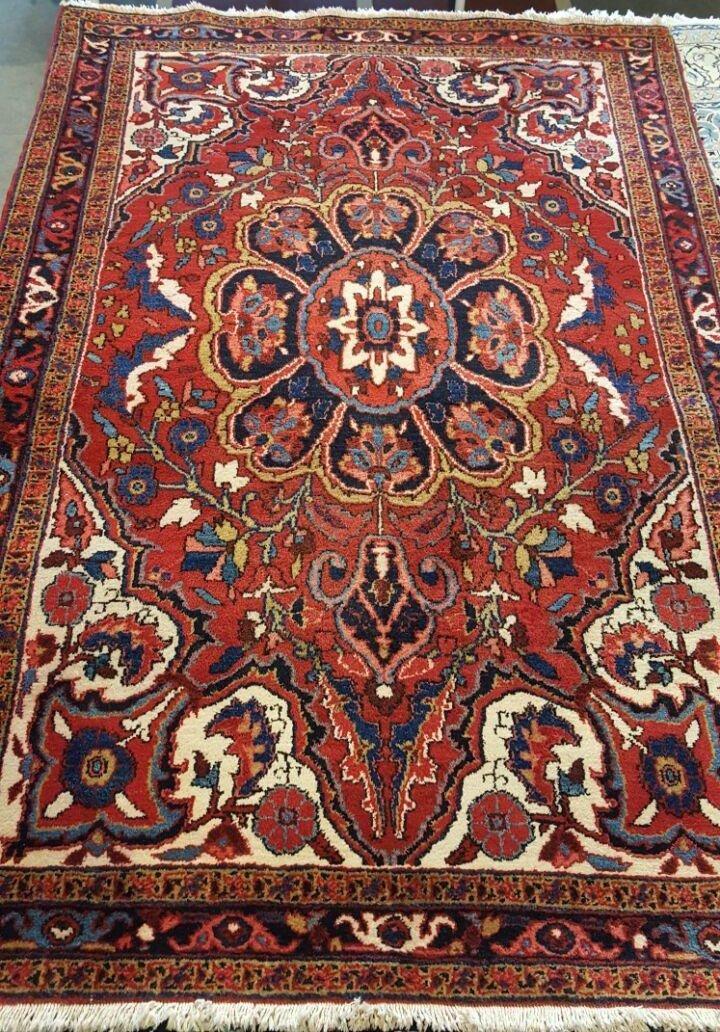 Persian AHAR Rug Carpet - 3