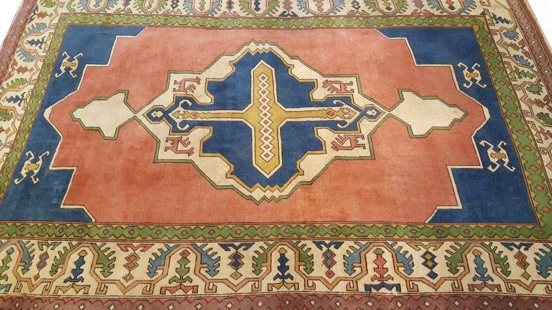 Vintage KARS Rug Carpet