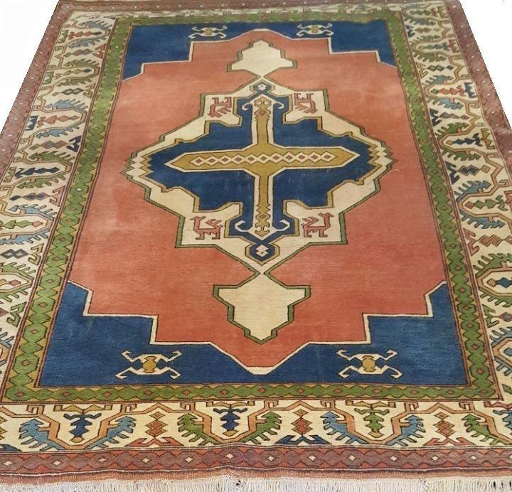 Vintage KARS Rug Carpet - 2