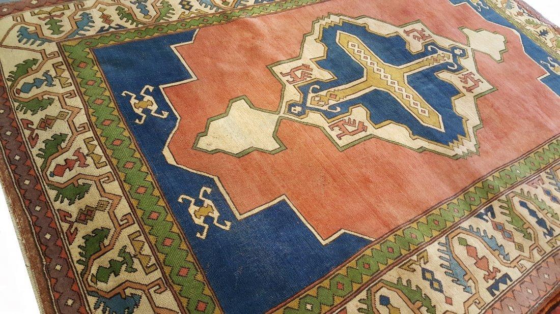 Vintage KARS Rug Carpet - 3
