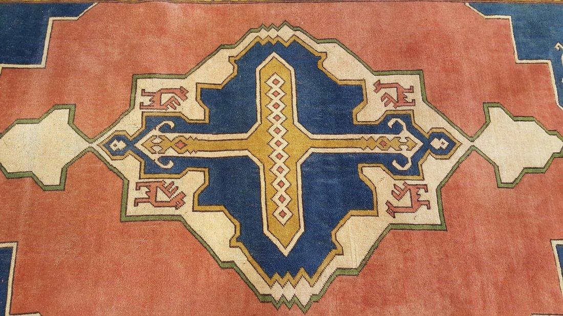 Vintage KARS Rug Carpet - 4