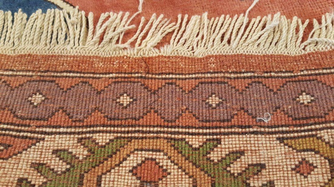 Vintage KARS Rug Carpet - 5