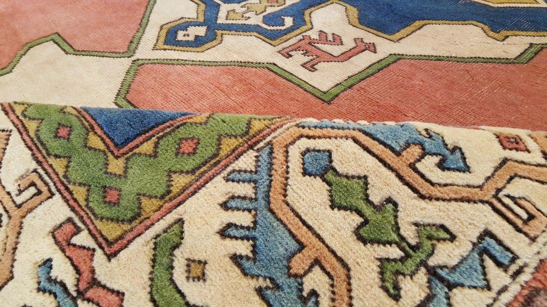 Vintage KARS Rug Carpet - 6
