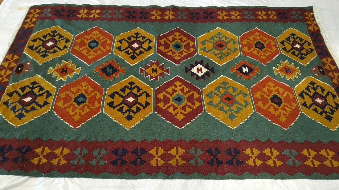 Turkish Kilim Rug Carpet