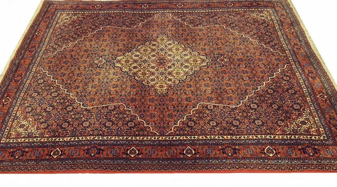 Fine TABRIZ Rug Carpet (45 Raj)