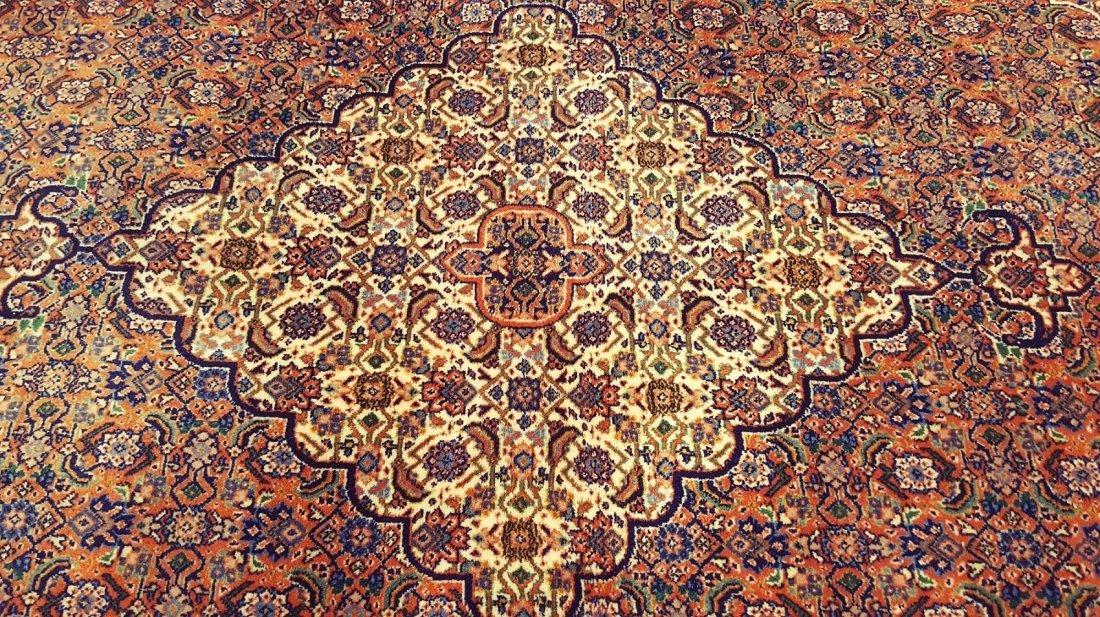 Fine TABRIZ Rug Carpet (45 Raj) - 4