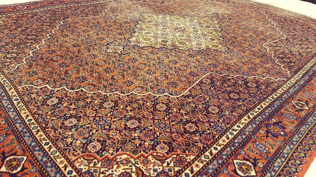 Fine TABRIZ Rug Carpet (45 Raj) - 6