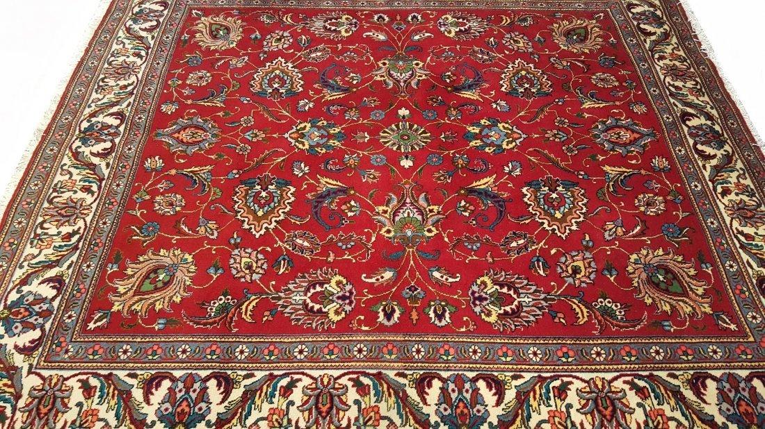 Fine Persian TABRIZ Rug Carpet