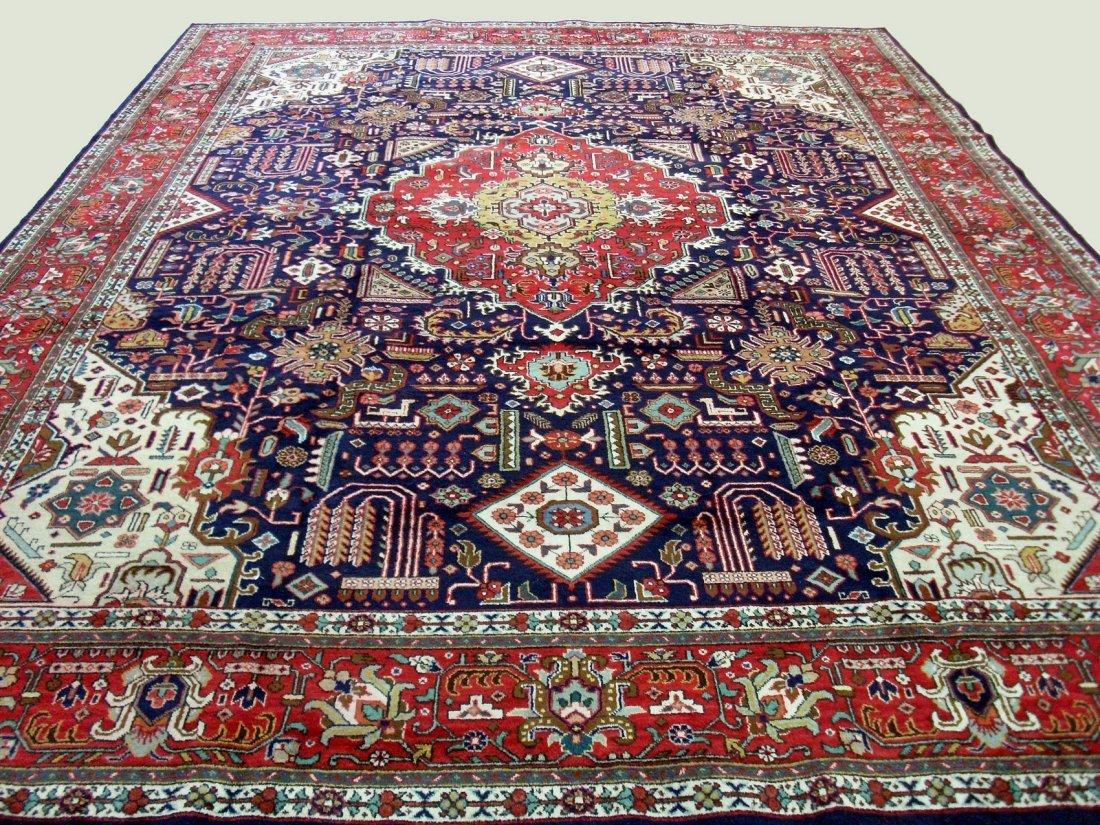 Persian Tabriz (joshgan) Rug carpet