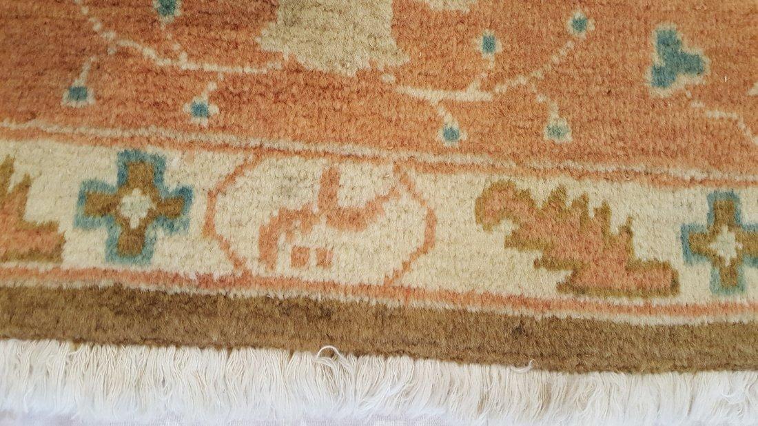 Persian Tabriz Ziegler Rug Carpet - 6