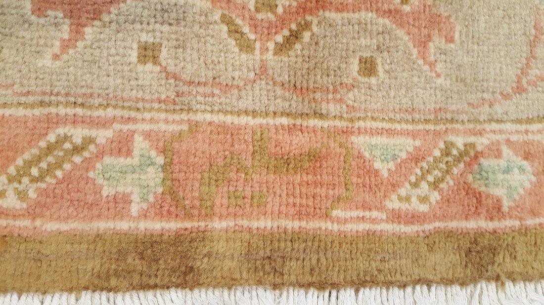 Persian Tabriz Ziegler Rug Carpet - 10