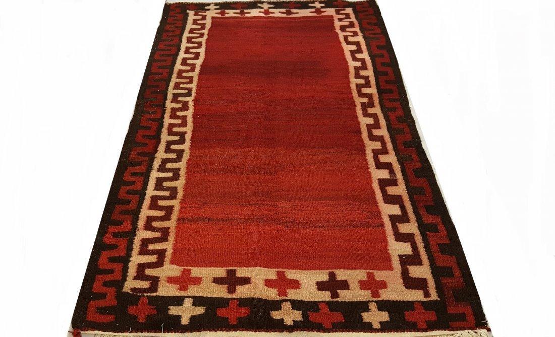 Persian Shiraz Kilim Rug carpet