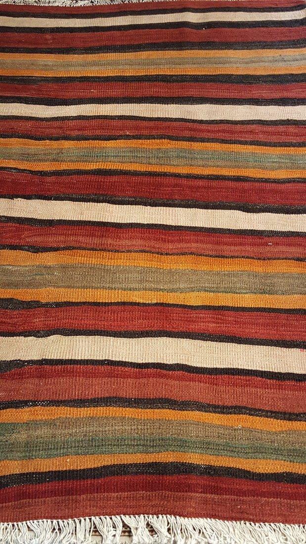 Persian ARDABIL Kilim Rug Carpet - 3