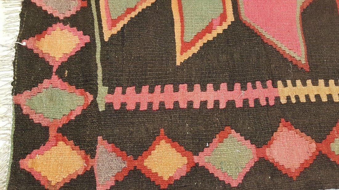 Persian ARDABIL Kilim Rug Carpet - 5