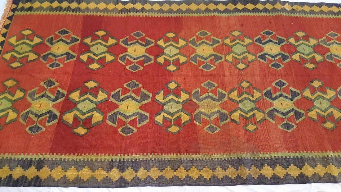 Karabagh Kilim Rug Carpet