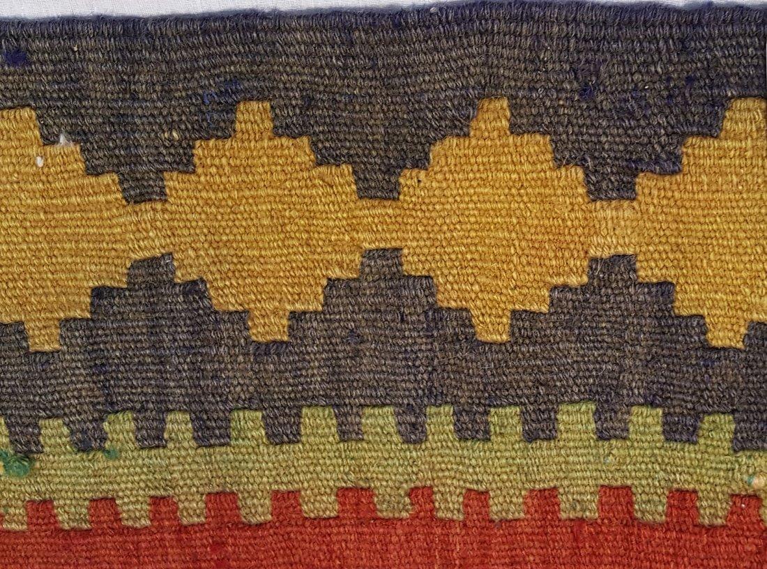 Karabagh Kilim Rug Carpet - 6