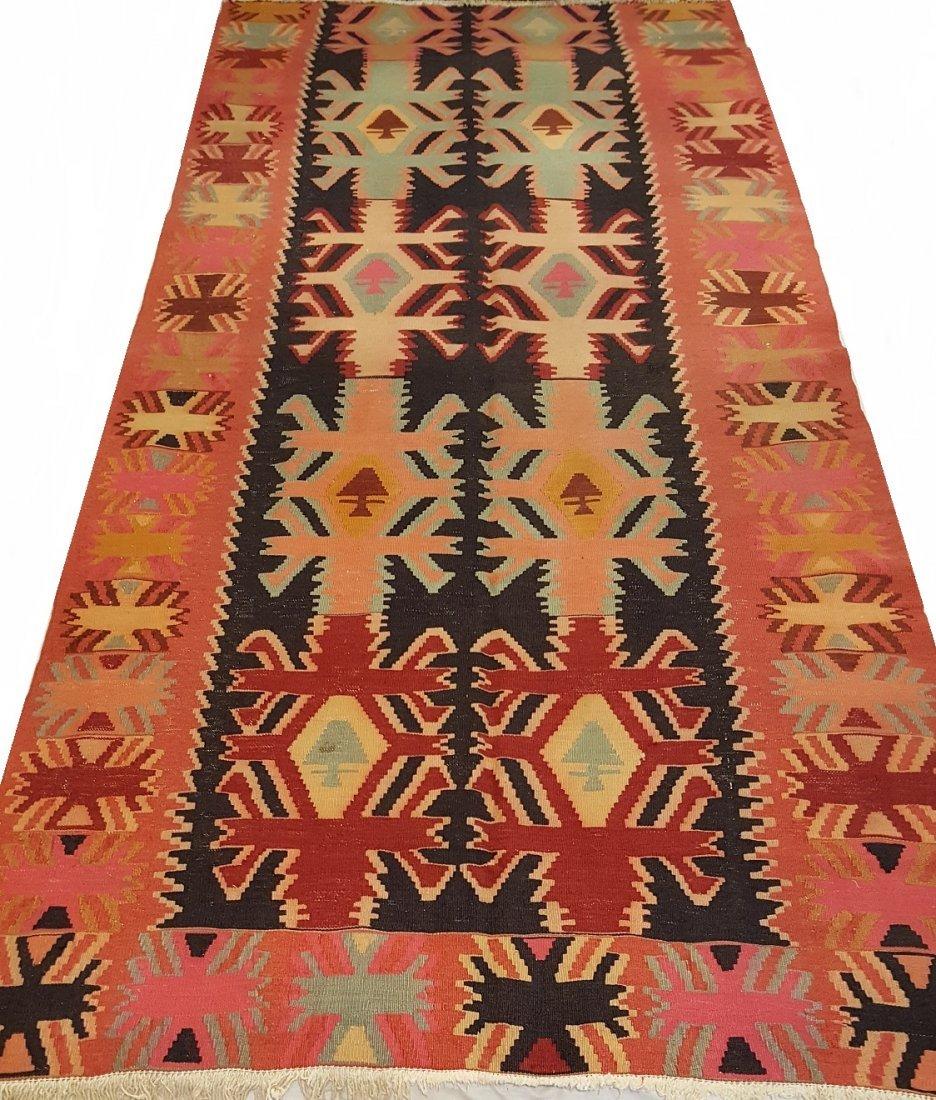 Avar Kilim Rug carpet