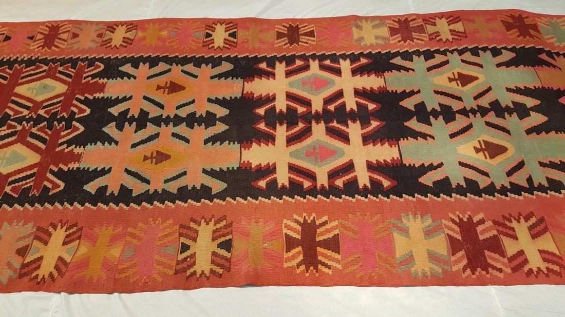 Avar Kilim Rug carpet - 2