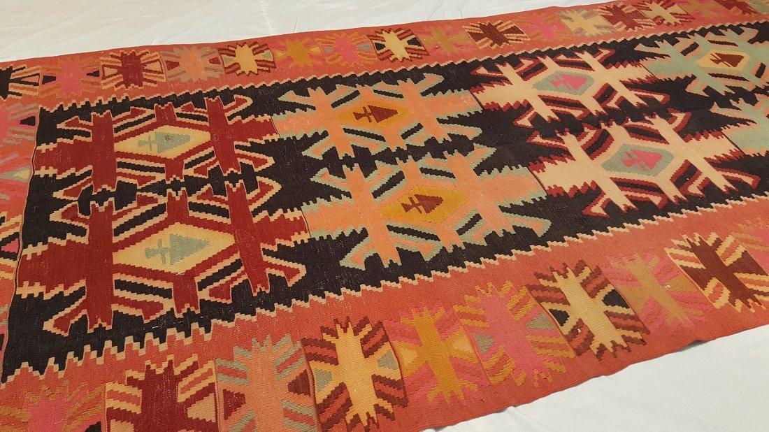 Avar Kilim Rug carpet - 3