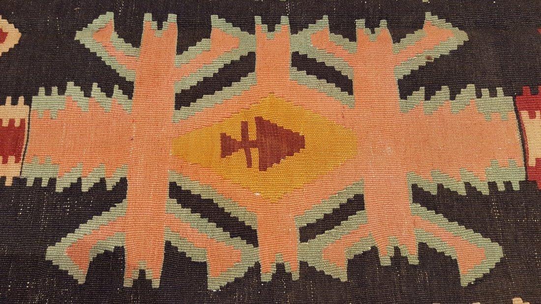 Avar Kilim Rug carpet - 4