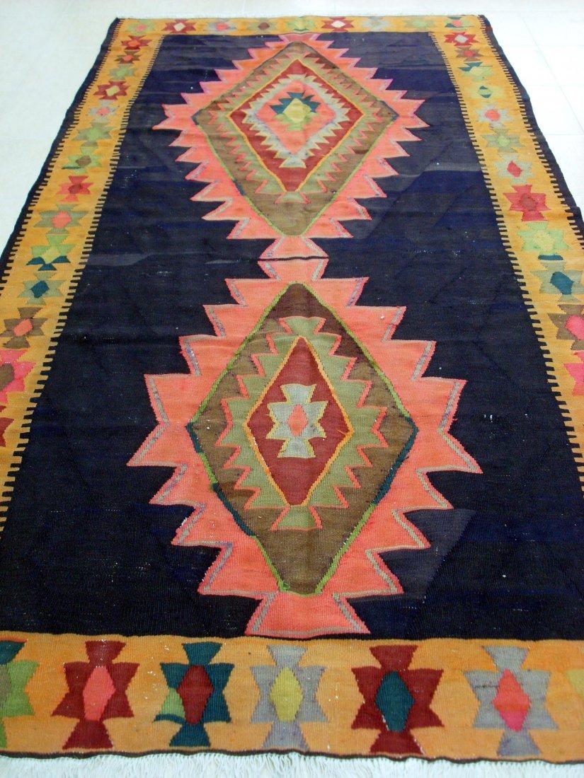 Anatolian Kilim Rug Carpet