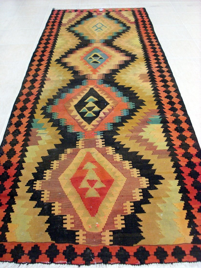 Shahsevan Kilim Rug Carpet