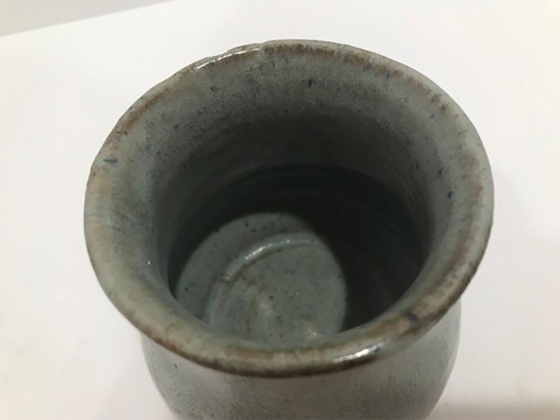 Chinese Jin Dynasty Chinese Junyao Jar - 3