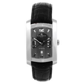 BAUME & MERCIER - a gentleman's Hampton wrist watch.