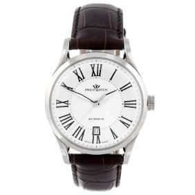 PHILIP WATCH - a gentleman's wrist watch. Stainless