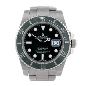 (17420) A wrist watch.