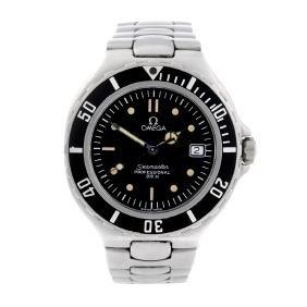 OMEGA - a gentleman's Seamaster Professional 200M