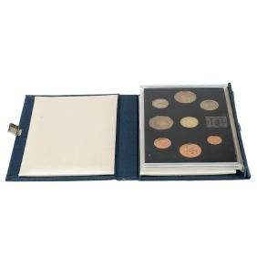 British and world coins, a small quantity including