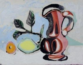 ARR After Pablo Picasso, (1881-1973)Nature morte au