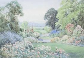 Henry John Sylvester Stannard (1870-1951), a framed and