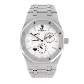 Audemars Piguet - A Gentleman's Royal Oak Bracelet