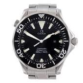 OMEGA  a gentlemans Seamaster Professional 300M
