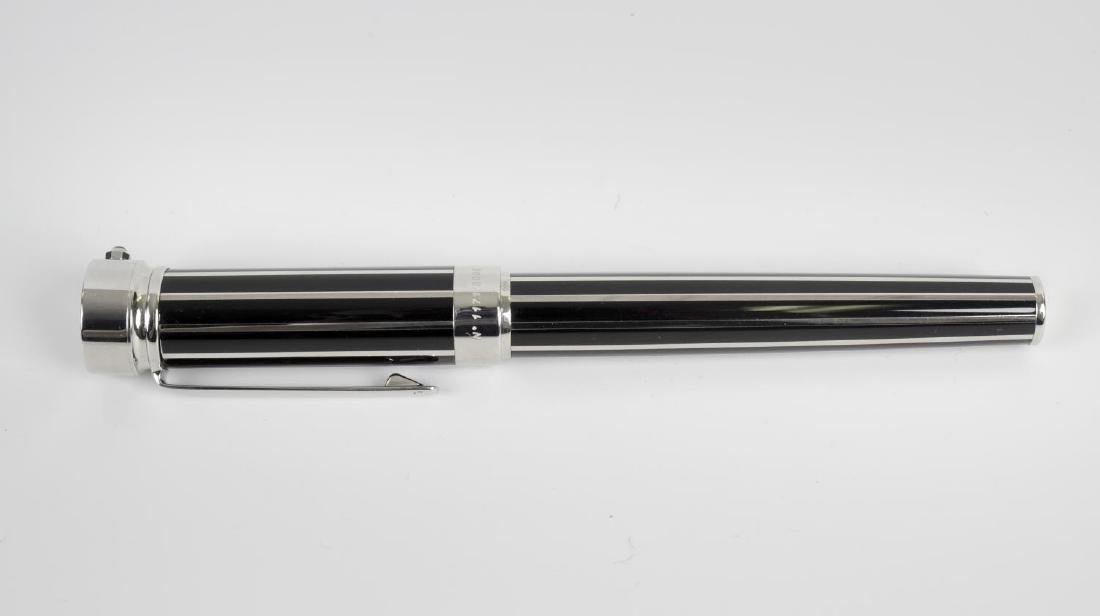 A good limited edition Cartier fountain pen watch. The