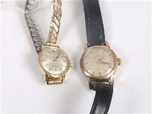 ETERNA - two lady's Eterna-Matic watche