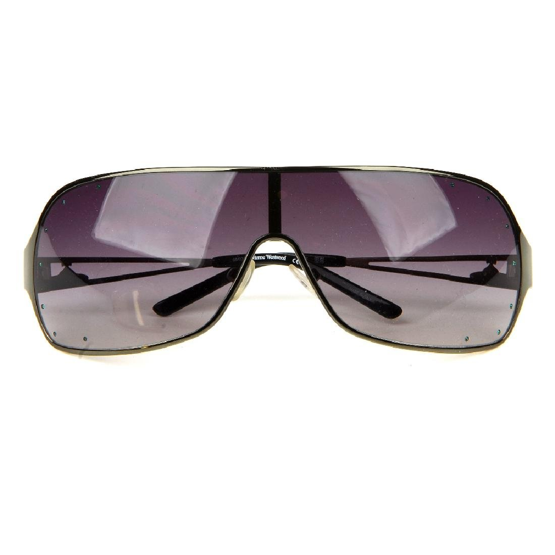 VIVIENNE WESTWOOD - a pair of sunglasses. Featuring