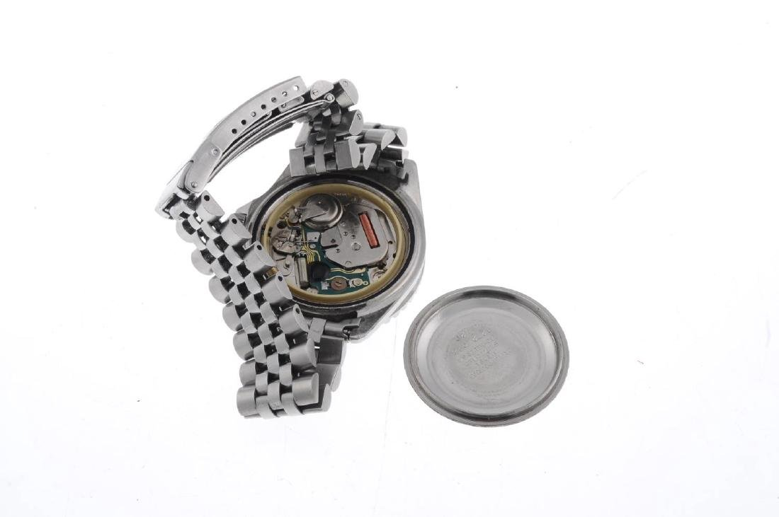 TAG HEUER - a gentleman's 1000 bracelet watch. - 2
