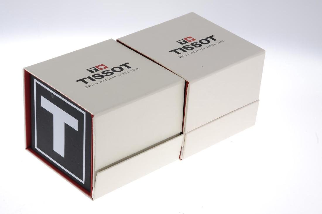 A large selection of various watch boxes, to include - 2