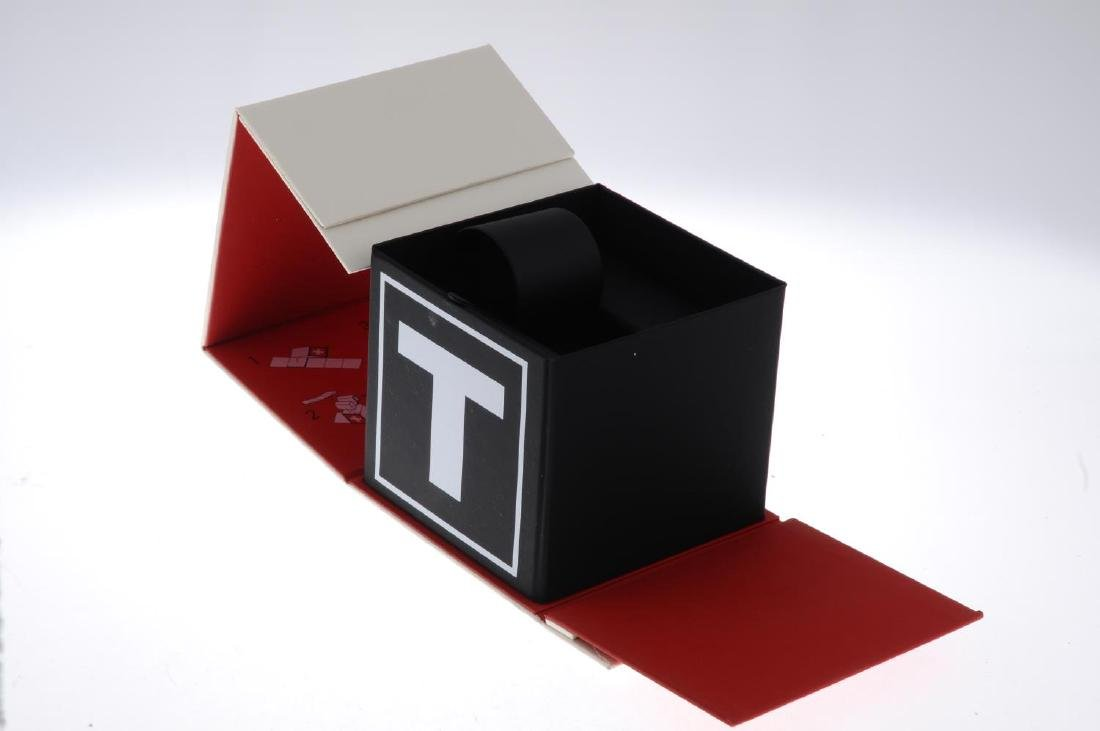 A large selection of various watch boxes, to include - 3