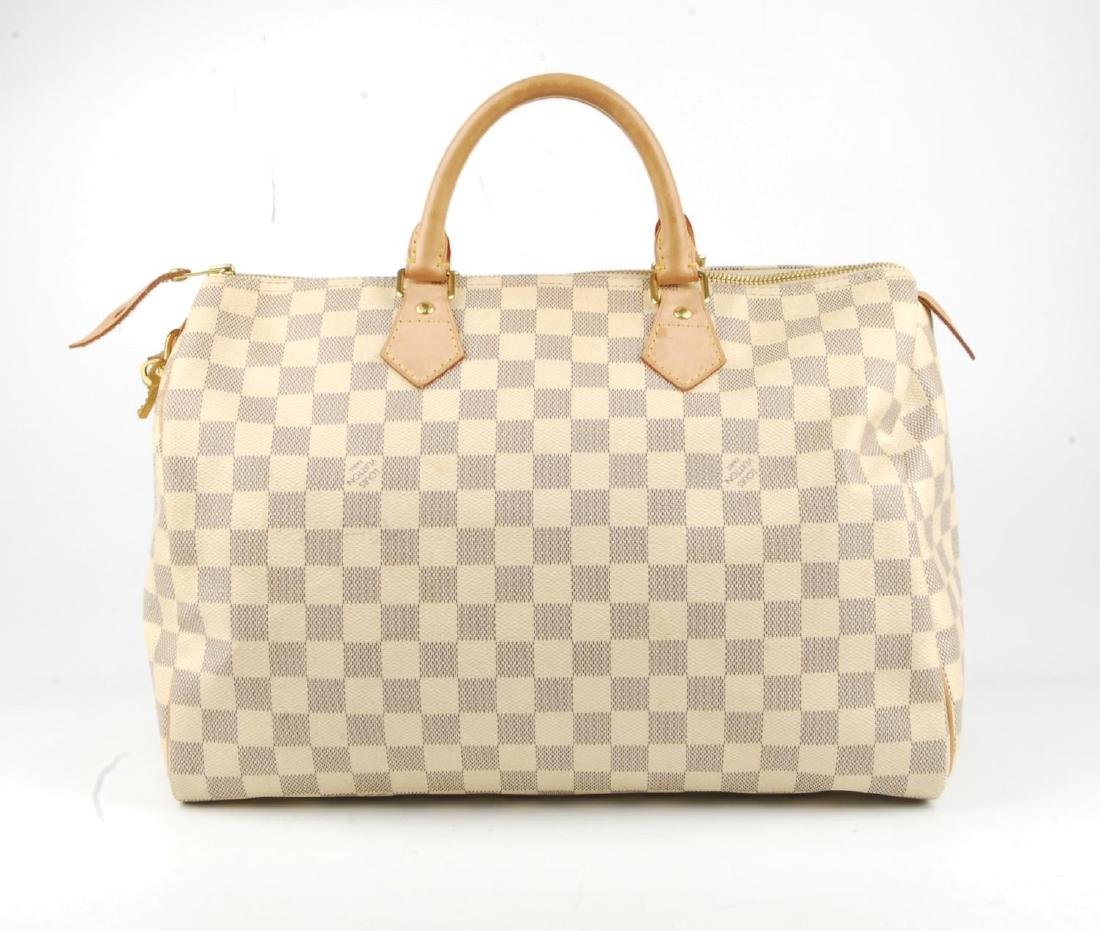 (11907) Two designer handbags. To include a Gucci - 4