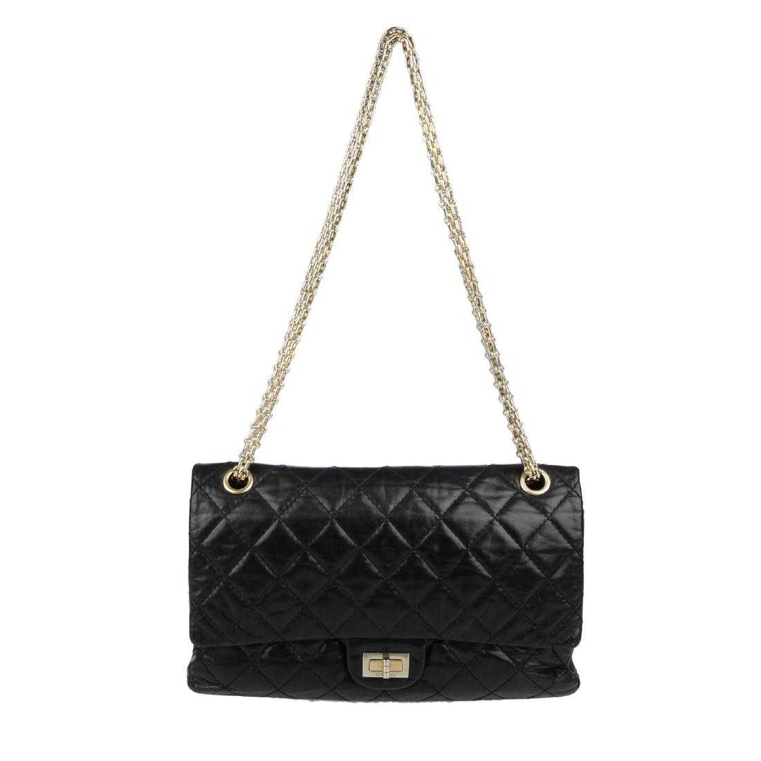 44b280056b1c CHANEL - a Limited 50th Anniversary Edition 2.55