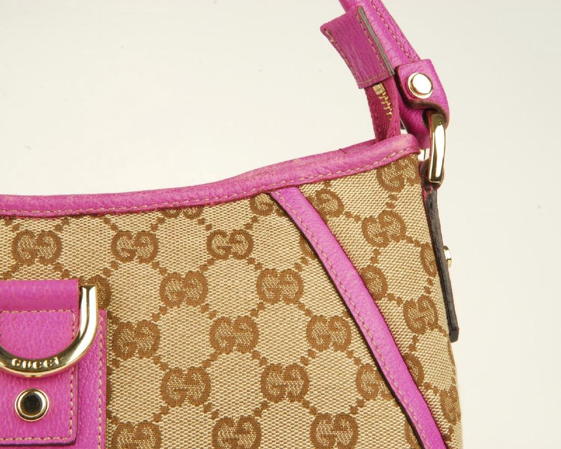 GUCCI - an Abbey handbag. Designed with maker's classic - 2
