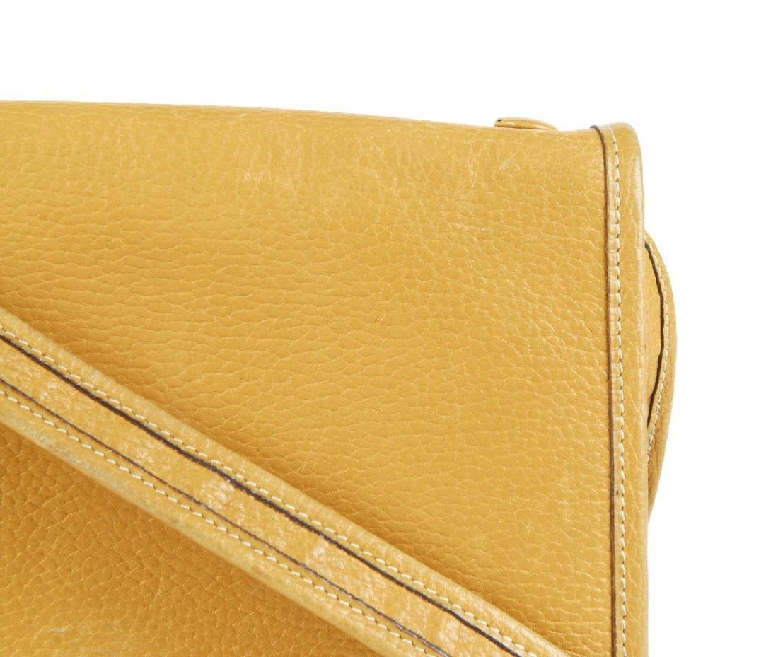 HERMÈS - a vintage Sac Besace handbag. Crafted from - 2
